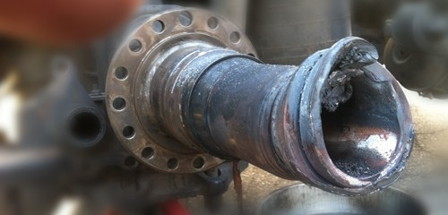 Discover How to Avoid Vehicle's Axle Damage